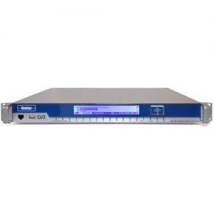 Newtec M6100 Broadcast Satellite Modulator
