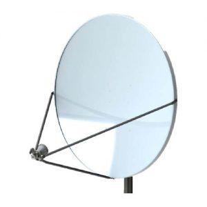 Skyware Type 125: 1.2m Rx/Tx Class I Antenna