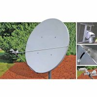 Skyware Type 180: 1.8m Rx/Tx Class I Antenna System